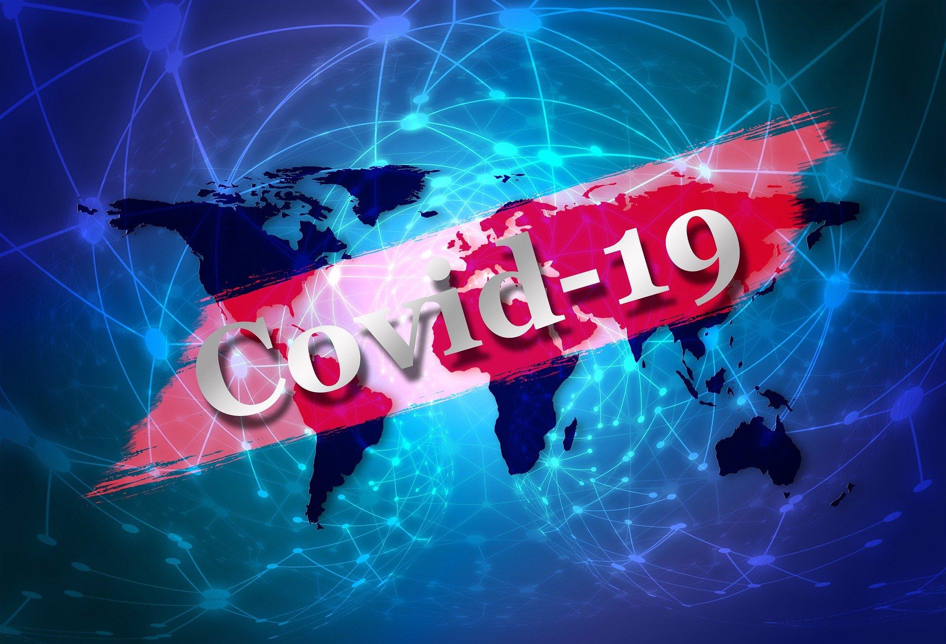 Hinweise zu COVID-19