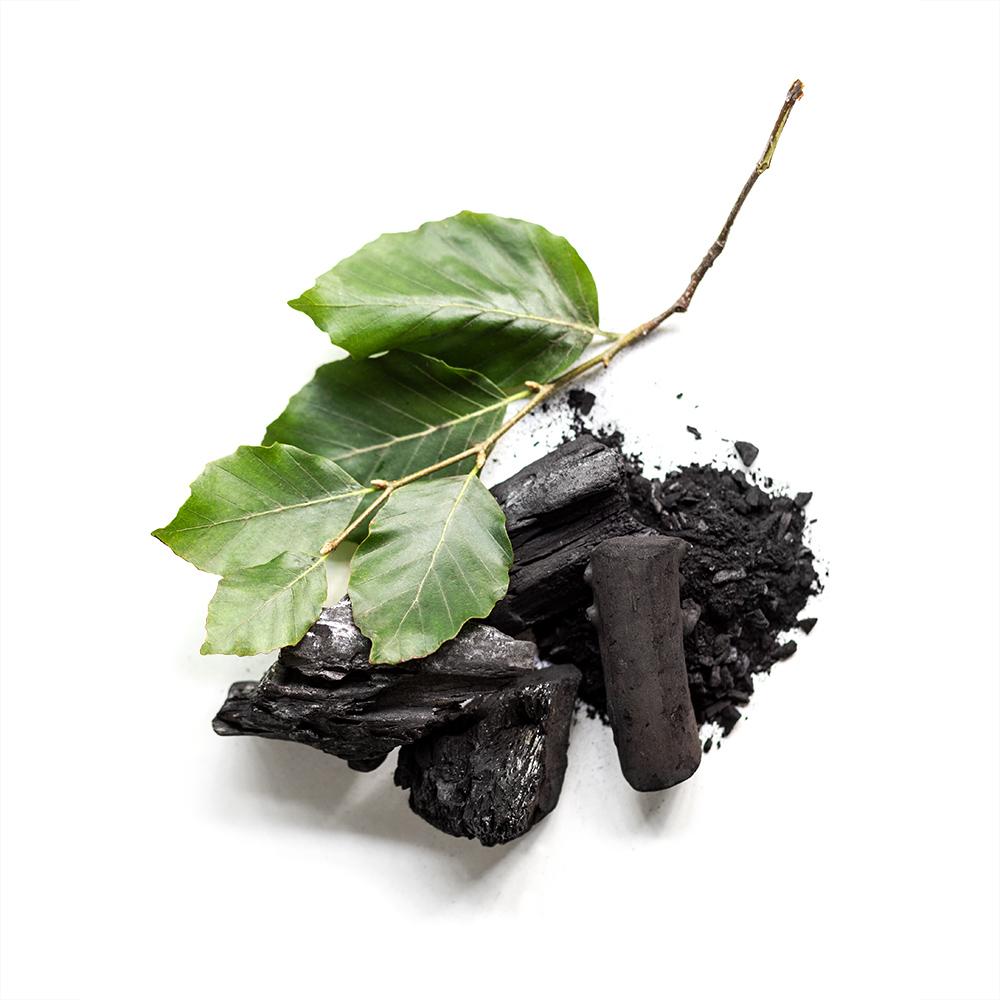 Kohleurnen als Teil einer nachhaltigen Bestattung